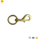 High Quality Fashion Pearl Gold Snap Hook For Bag