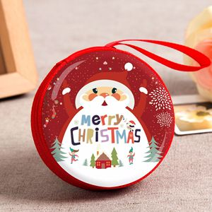 Christmas ornament gift creative children's toy gift Christmas tree old man window pen pendant