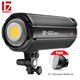 JINBEI EF-200 200W Video Light LED 23000Lm Continuous Output Lamp remote Control Photo Studio Kids Photography Equipment