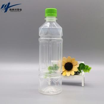 best price 500ml pet plastic clear mineral water bottles buy pet