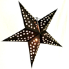 Paper Decoration Star Hanging Star Lantern Paper Star Lantern For Christmas Wedding Decoration