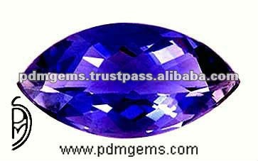 Iolite Gemstone Marquise Cut Wholesale Gemstone Manufacturer For Necklaces 6x12 Marquise Cut Iolite