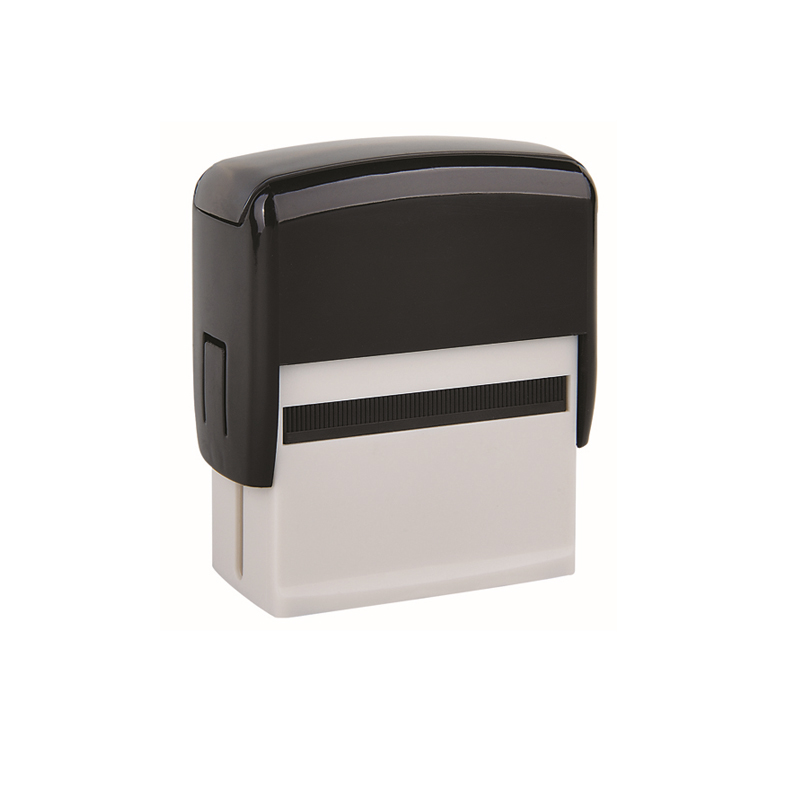 pre-inked stamp rubber stamp/full quality self inking stamp custom