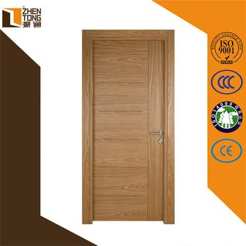 Top Sale Cheap Strong Mdf Door Single Wooden Door Design