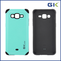 [GGIT] New Shockproof Armor 2 in 1 TPU+PC Phone Case For Samsung Galaxy G530H Cover