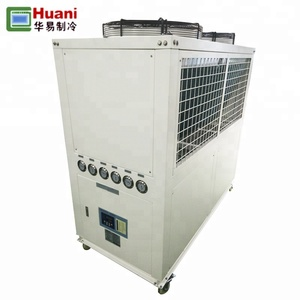 Air source water chiller/heater heat pump/Air-cooled Heat Pump Chiller