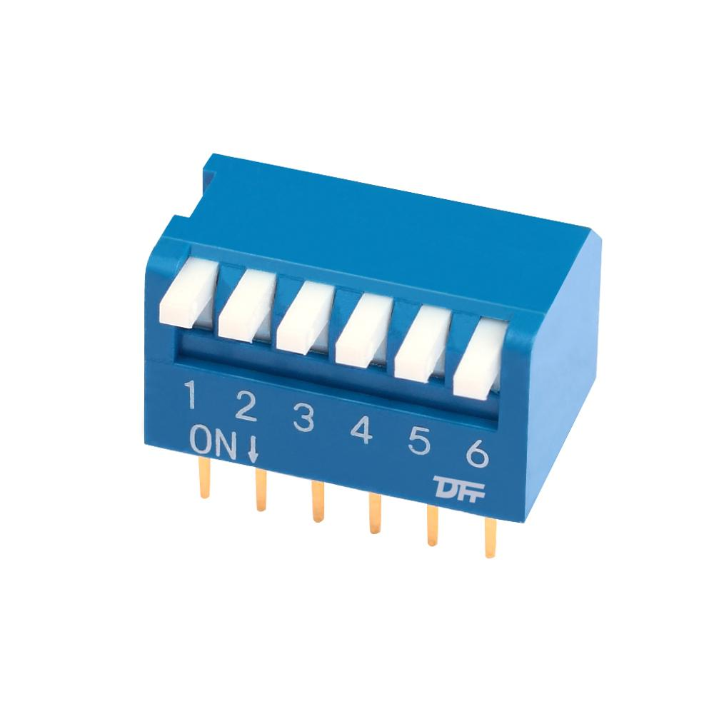 Spst Dip Switch, Spst Dip Switch Suppliers and Manufacturers at ...