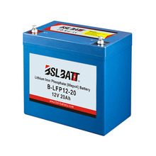 Golf cart batteria al litio caricabatterie 12 v 22ah lifepo4 ricaricabile battery pack