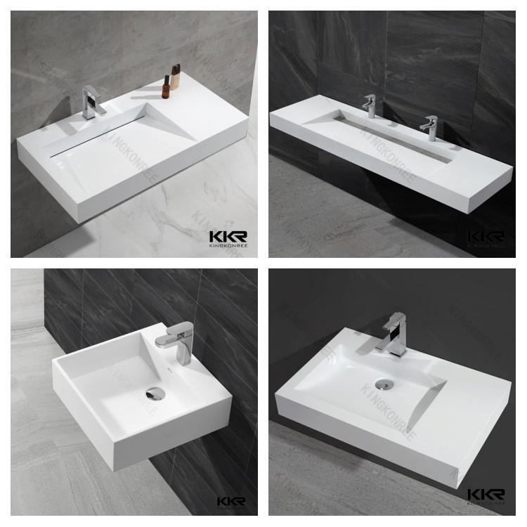 Bathroom Double Wash Basin/ Wash Basin/ Bathroom Sink
