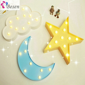 Led Cinema Lightbox Letter A4 Size Christma Xma Star String Light Battery Operated Snowflake Party Wedding