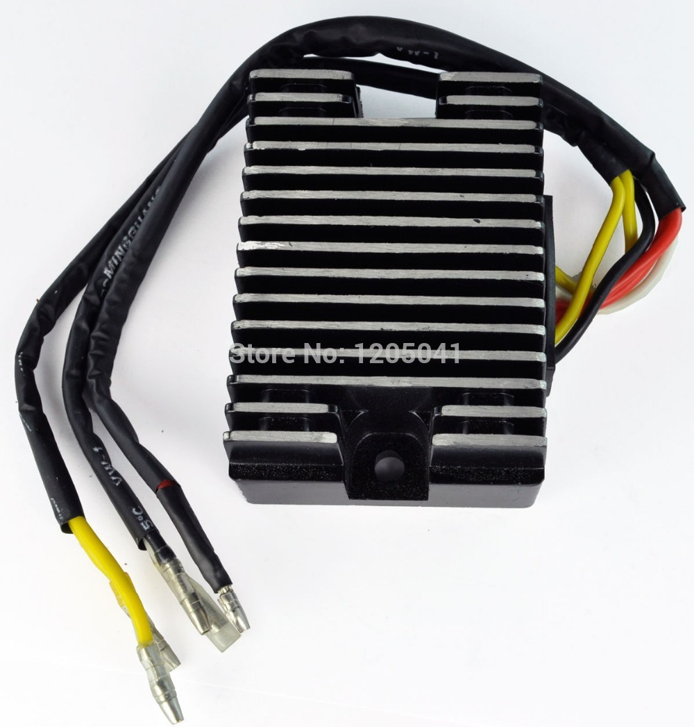 Voltage Regulator Rectifier Ducat Z030-0010N 1986-1998 ( 748 750 851 888 900 906 907 916 Monster 900 Super Sport 900 SS )