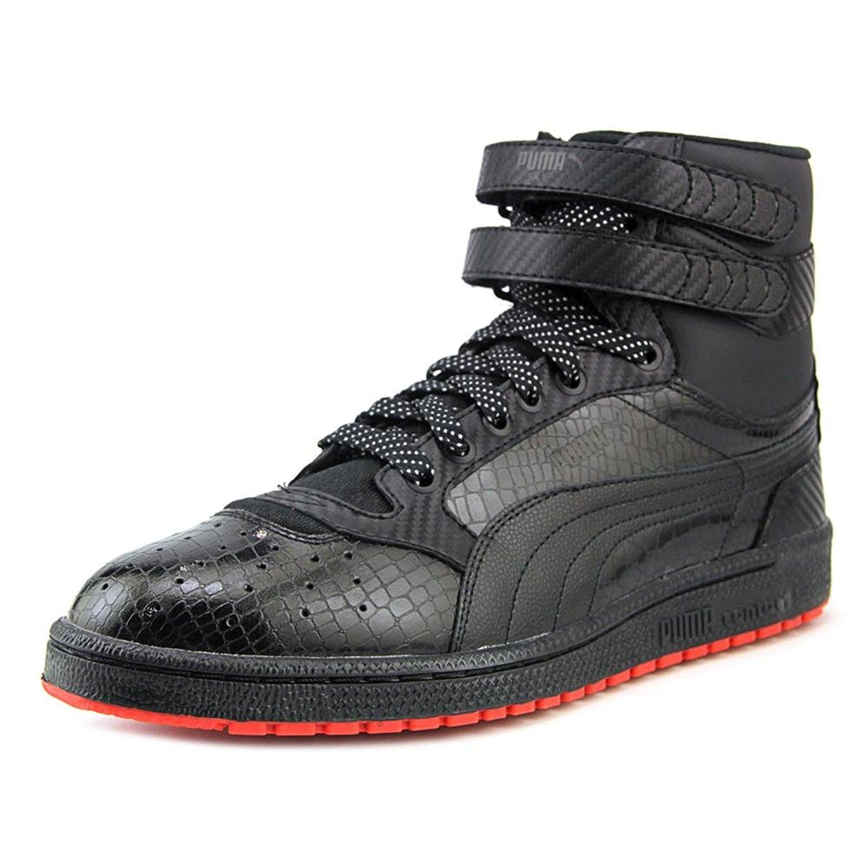 1d4d7dfe9ee0 Get Quotations · Puma Sky II Hi Carbon Men s Basketball Shoes