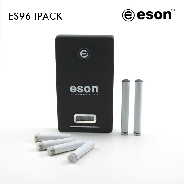 2014 best e cig seller ipack pcc gift kit by eson electronic cigarette premium supplier