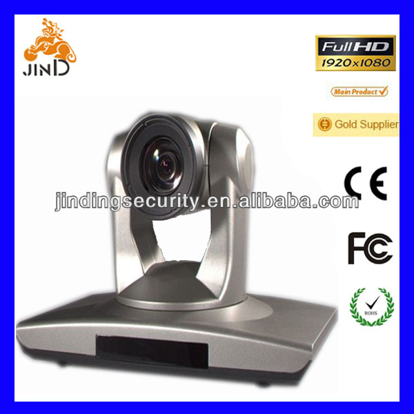18X 1080P 60/50 UV820-serie Full HD High-performance brede kijkhoek Videoconferentiecamera