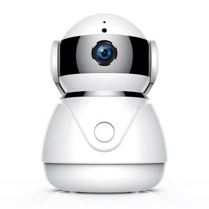 High quality USA Alexa compatible 1080p danale cloud WIFI p2p ip wireless  home security camera