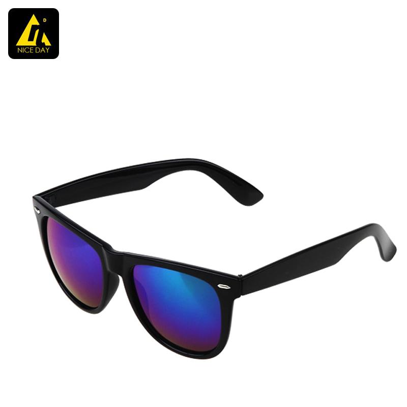 edeb99f68c photochromic polarized wayfarer sunglasses men Brand designer gafas de sol  male original fashion female Outdoor lentes de sol