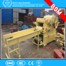 Vietnam Drum rubber tree wood chippers for sale /wood chipping machine wood branch log chipper machine