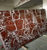 China natural High Quality Factory Price Red Travertine Marble Price red slate quarry tiles slate bricks stone