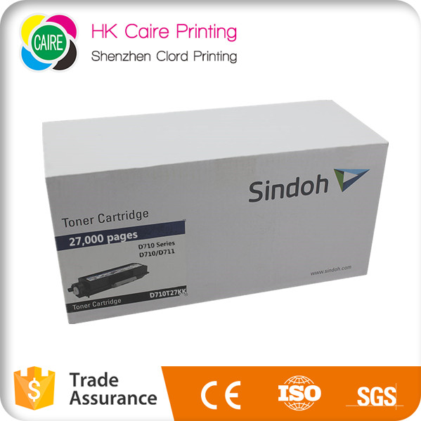 Cheap high yield Toner Cartridges for Sindoh D710 D711