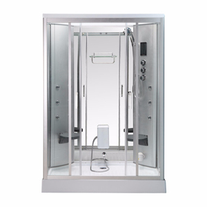 2015 JS-526 Steam Room Kits/ Bath Tub Steam Room/ Compact Steam Shower Room