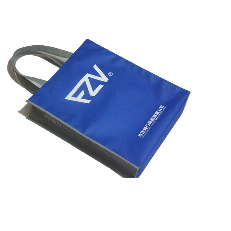 Buyer Request Laminated Non Woven Tote Bag Buy Tote Bag