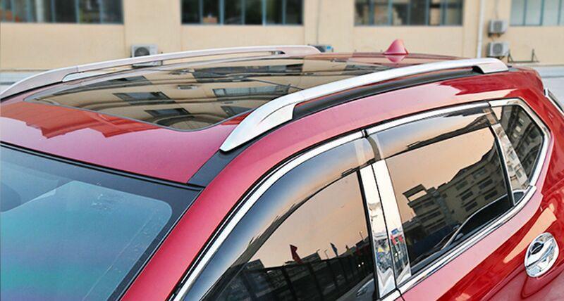Nissan Rogue Roof Rack Car Wallpaper Gallery