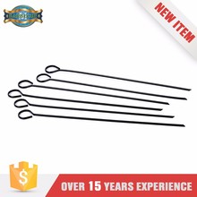 Top Quality BBq Grill Metal Stick Barbecue Skewer Stainless Steel