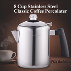 6cup Italian Stove top Moka espresso coffee maker / percolator pot tool