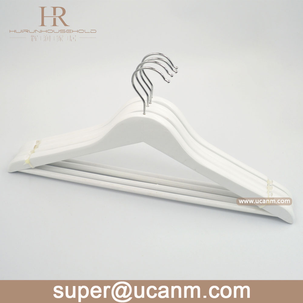 New designer lovely clothing hanger transparant
