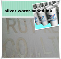 water base foil paste textile foil rubber paste for T-shirt screen printing