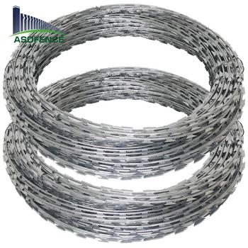 Bt022 Cbt60 Cbt65 Direct Factory Razor Wire Price Buy