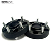 "25mm (1"") 4x100 Wheel Spacers for Honda Civic Acura Integra Mazda Miata Toyota MR2"