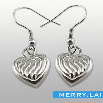 a19e19274ac5 Fashion stainless steel earrings joyeria de fantasia barata para dama  aretes de acero inoxidable
