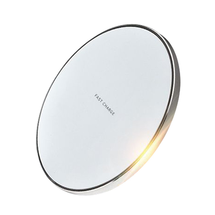 10W Wireless Fast Charger