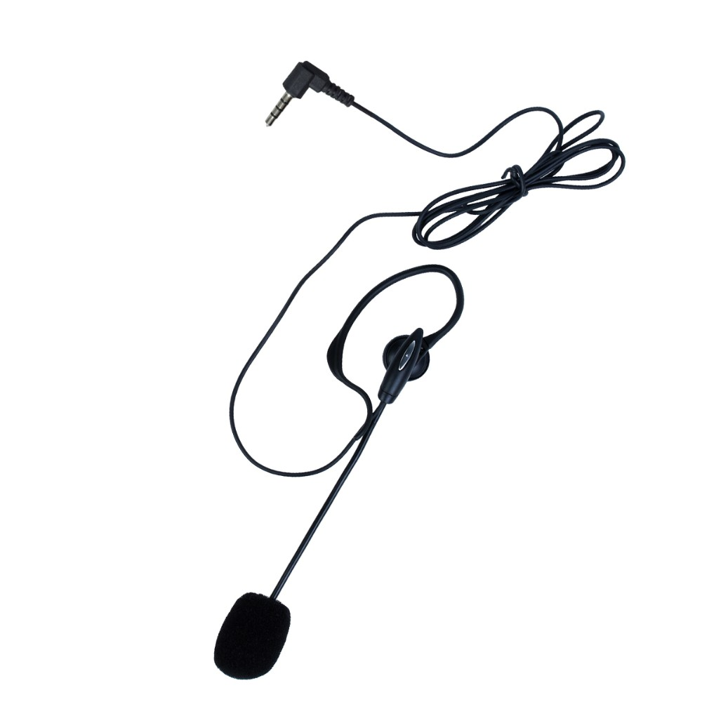 Vnetphone for 4 Users Football Soccer Referee Bluetooth Intercom Full Duplex Referee Headset