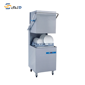 Best Industrial Dishwasher Factory Price Automatic Home Dishwasher Machine