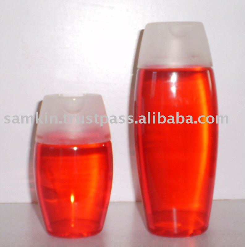 100 ML AND 200 ML OVAL BOTTLE TOTTLE