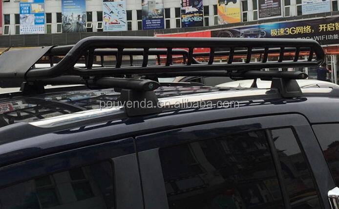 galerie de toit 4 x 4 porte bagages pour jeep grand cherokee 4 x 4 auto accessoires barres de. Black Bedroom Furniture Sets. Home Design Ideas