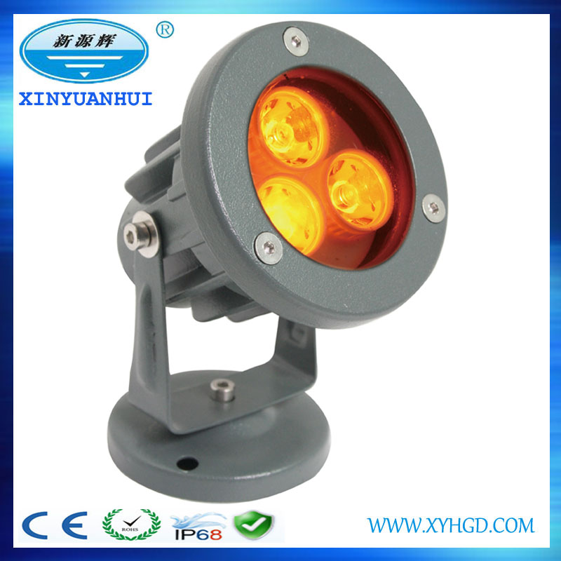 New Style High Quality 30W 50W 70W LED Spotlight Price with CE TUV RoHS Certificate