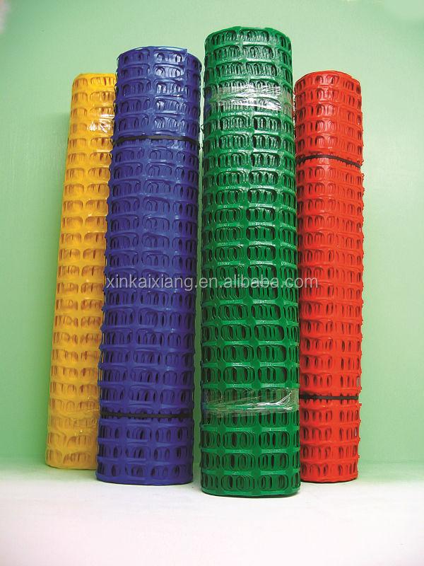 China Supplier Plastic Safety Fence Net/plastic Safety Net/ Safety ...