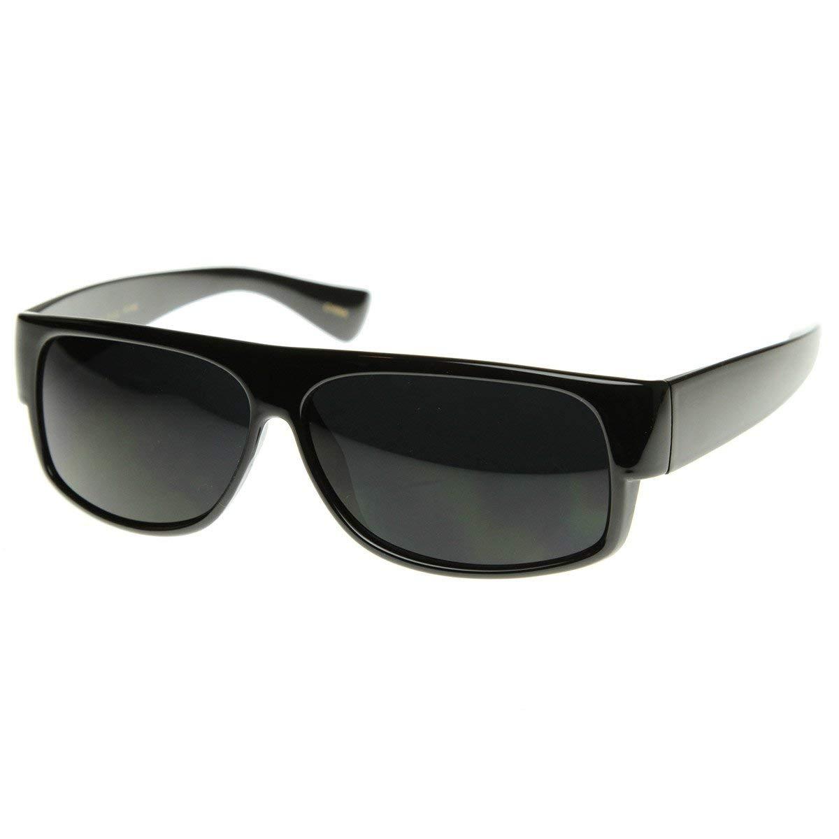 f5f8e681d3 Buy Original OG Mad Dogger Locs Shades Sunglasses w  Super Dark Lens ...