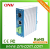Single port 60Watt 10/100/1000M PoE splitter for ip camera