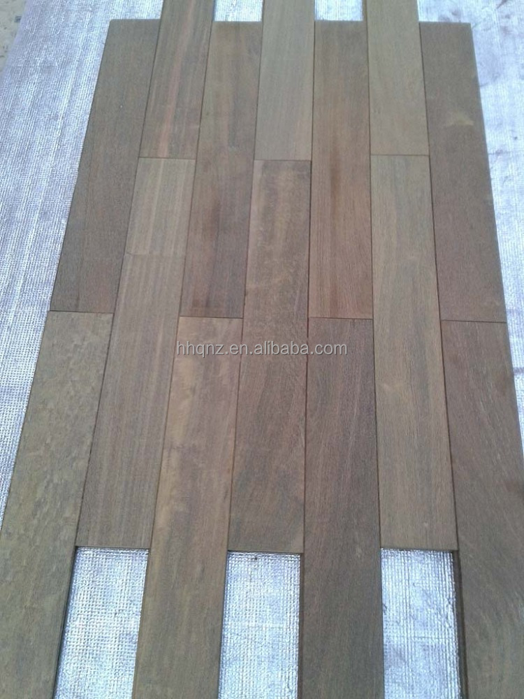 IPE UV oil Engineered Wood Flooring(UV,T&G)
