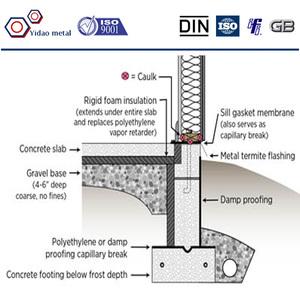Carbon Steel Hilti Anchor Bolt, Carbon Steel Hilti Anchor