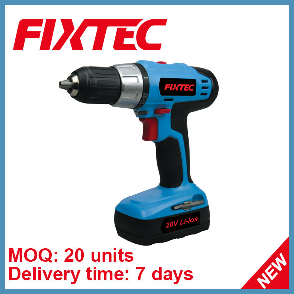 FIXTEC 20V power tools swiss military herramientas electricas cordless drill price