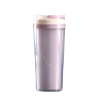 Wheat Straw Drinkware Cup Bottle With Strap vegan BPA Free natural non toxic