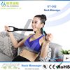 GLADNESS 2016 NEW Comfortable Portable U-shaped neck and shoulder massage machine st-302