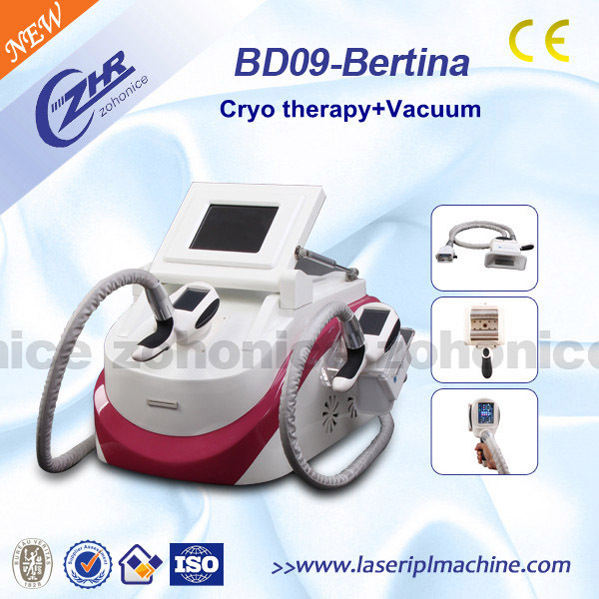 BD09 Manufacture Professional Portable cryo therapy portable fat freezing