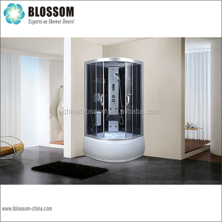 Shower Cabin With Toilet, Shower Cabin With Toilet Suppliers And  Manufacturers At Alibaba.com
