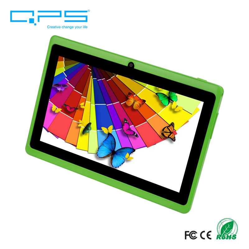Q88 /q8 mid tablet pc firmware specificaitons mid tablet pc manual touch  screen mediatek tablet 7 inch